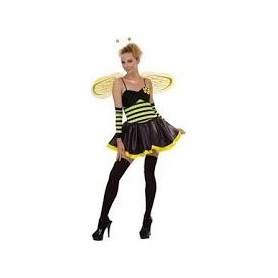 Costume carnevale donna bumblebee 40-42