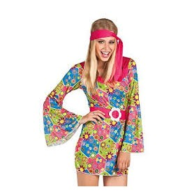 Costume carnevale donna sweet meadow m