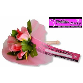 Bouquet slim addio nubilato