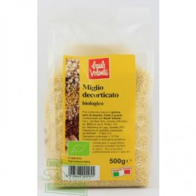 Cereali orzo decorticato italiano g.500 biologico