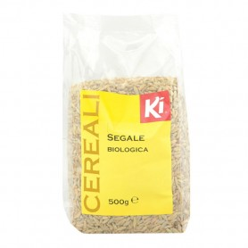 Cereali segale integrale biologico  g.500
