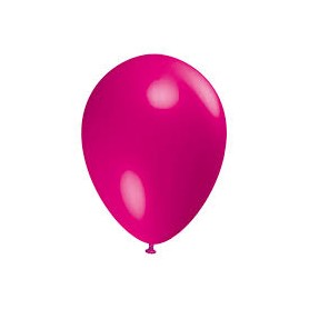 Palloncini lattice fuxia 12 pollici 10 pz