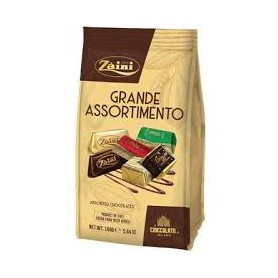 Cioccolattini assortiti 1 pz