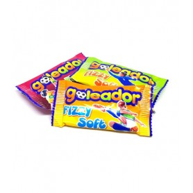 Goleador cola-lemon-milk-berry