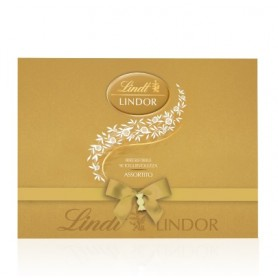 Lindor scatola regalo assortiti g.312
