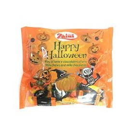 Mou al latte e cioccolatini al latte happy halloween g.225