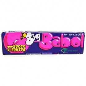 Big babol assortiti 1pz