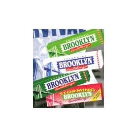 Brooklyn assortiti 1pz