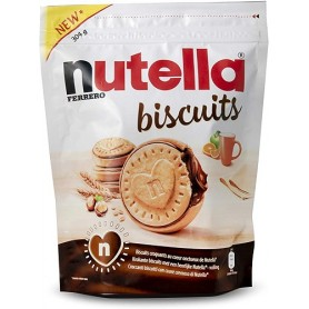 Nutella biscuits g.304