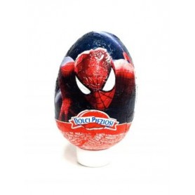 Ovetto Spiderman 10 g