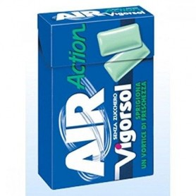Vigorsol air action astuccio 1pz